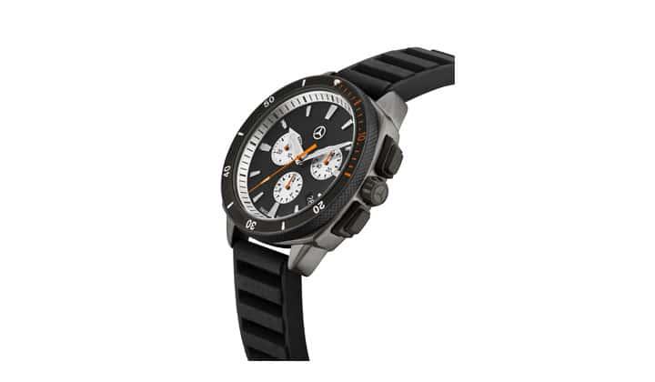 Reloj sport flexible