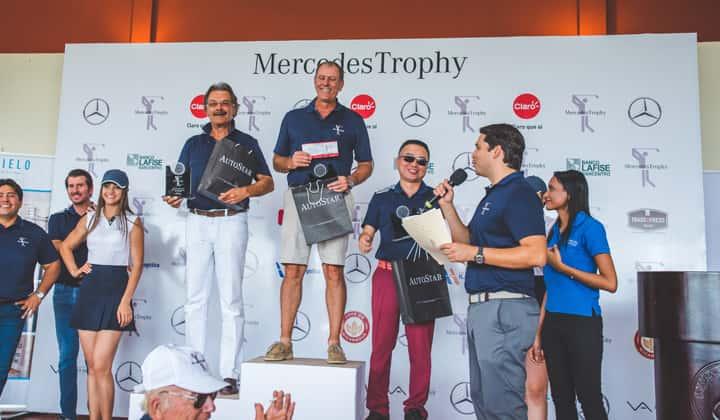 Torneo MercedesTrophy 2017